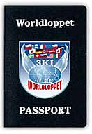 Worldloppet Passport (WL Passport) Order Form