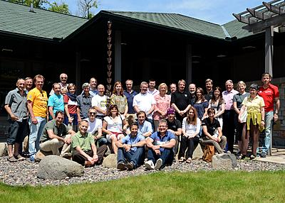 WL group picture