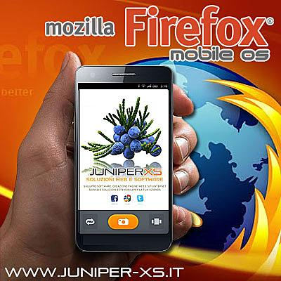 Firefox Mobile OS Boot To Gecko