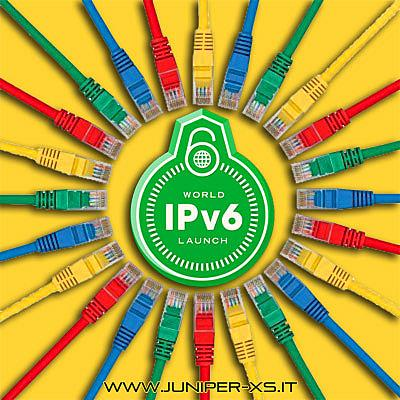 Youtube, Google, Facebook, Yahoo, Bing su IPv6