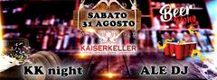 Saturday Kaiserkeller Pub with Ale Dj