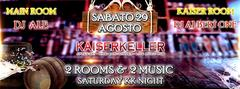 Saturday Kaiserkeller Pub Night Canazei