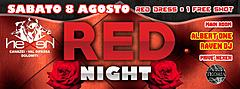 RED NIGHT HEXEN KLUB