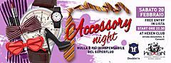 Accessory night Hexen Klub meets Doubleffe events