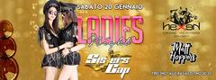 Ladies Night Disco Hexen Klub Canazei