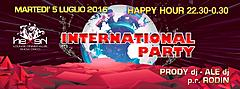 International Party Hexen Klub