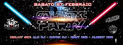 GALACTIC PARTY Hexen Klub