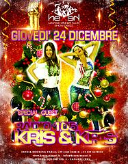 Christmas Party HEXEN KLUB