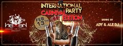 Special International Party Disco Hexen Klub Canazei