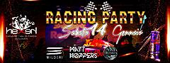 RACING PARTY Hexen Klub