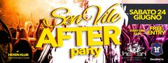 AFTER PARTY SEN VILE HEXEN KLUB