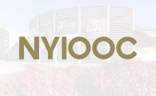 NYIOOC: Gold medal for Agraria