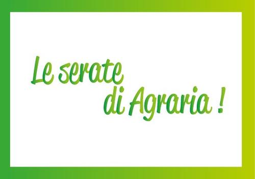 The evenings of Agraria