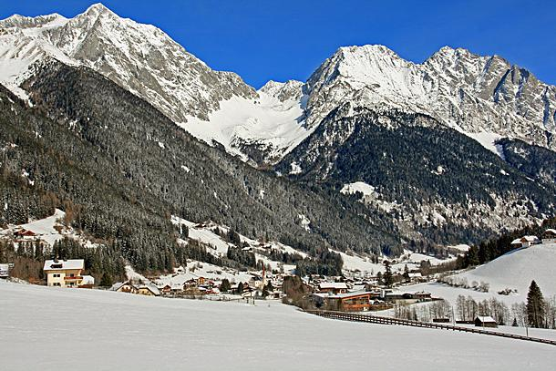 Valle Anterselva