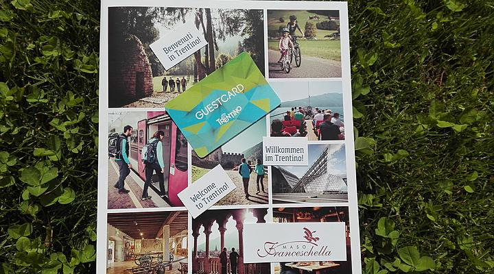In Fiemme Valley CITY TAX = GUEST CARD to enjoy your stay with activities, discounts and free entrance to museums