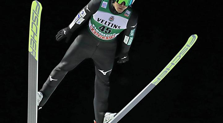 VAL DI FIEMME ON FIRE FOR THE NORDIC COMBINED WORLD CUP