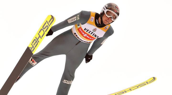 VIESSMANN FIS NORDIC COMBINED WORLD CUP
