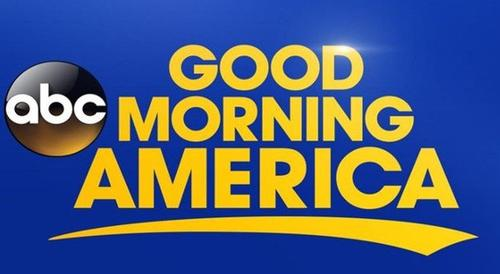 Agraria e' on air su Good Morning America.
