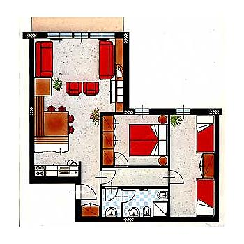 apartment-type-b---6+2-beds-